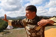 Эдуард Малахов. Цигун и тайцзи