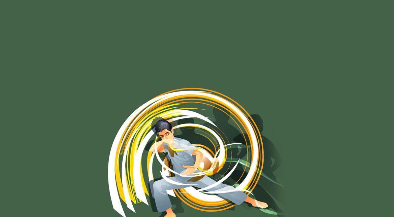 Тайцзи — древнее китайское боевое искусство