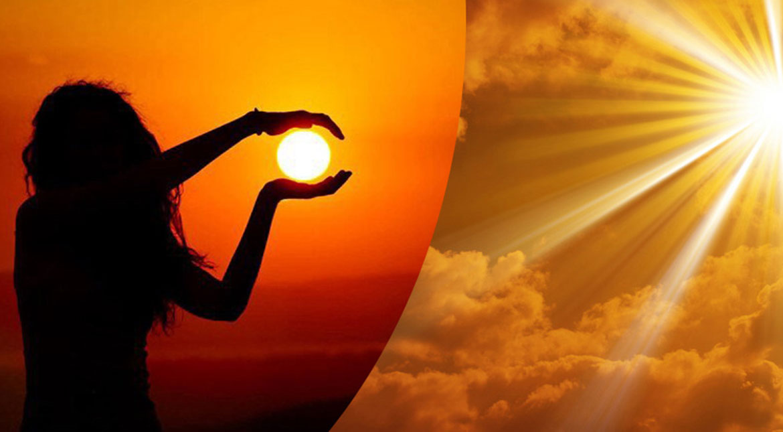 Энергия, ощущения, цигун